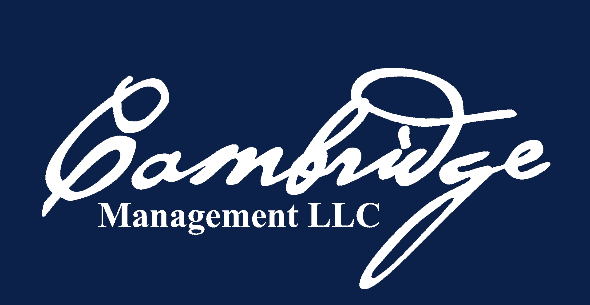 Cambridge Management LTD.